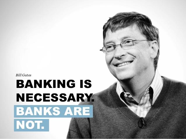 Bill-Gates-Zitat